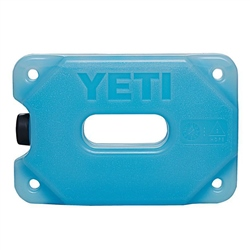 Yeti Ice 2lb Cooler - Clear