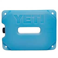 Yeti Ice 4lb Cooler - Clear