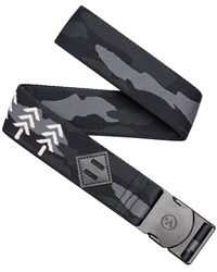 Arcade Blackwood Belt - Shadow Camo