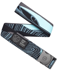 Arcade Rambler Save The Waves Belt - Moody Blue