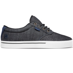 Etnies Jameson 2 Eco Shoes - Dark Rinse