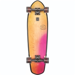 "Globe Big Blazer 32"" Skateboard - Yellow"