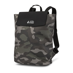 Volcom Stamped Stone 12L Backpack - Camouflage