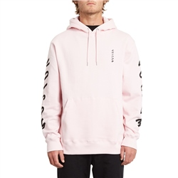 Volcom Supply Stone Hoody - Snow Pink
