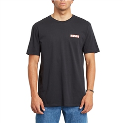 Volcom More Of Us T-Shirt - Black