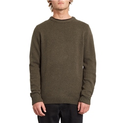 Volcom Edmonder Jumper - Lead