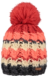 Barts Feather Beanie - Ginger