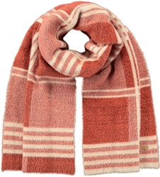 Barts Scottie Scarf - Ginger