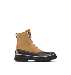 Sorel Caribou Storm Boot - Buff