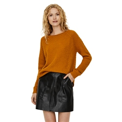 Vero Moda Esme Surf Jumper - Brown