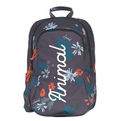 Animal Bright 18L Backpack - India Ink Blue