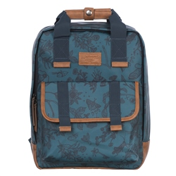 Animal Orenda 13L Backpack - Mediterranean Green