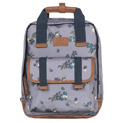 Animal Orenda 13L Backpack - Storm Gray