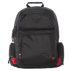 Animal Spray 24L Backpack - Black