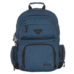 Animal Spray 24L Backpack - Poseidon Navy Blue