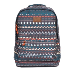 Animal Succeed 20L Backpack - Multicolour