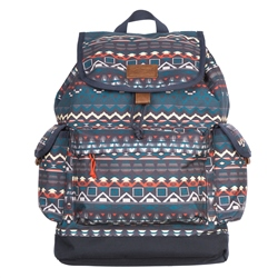 Animal Whitewater 22L Backpack - Multicolour