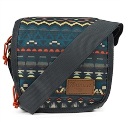 Animal Dawn Bag - Multicolour