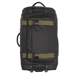 Animal Kickout 80L Holdall - Black