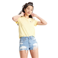 Levi's Perfect T-Shirt - Lemon Meringue