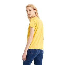 Levi's The Perfect T-Shirt - Gold