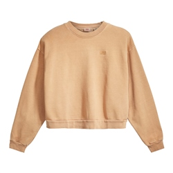Levi's Diana Sweatshirt - Coffee