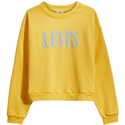 Levi's Graphic Diana Sweatshirt - Gold Coast