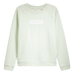 Levi's Relaxed Sweatshirt - Box Tab