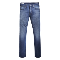 Levi's 502™ Tapered Fit Jeans - Smoke Stacked