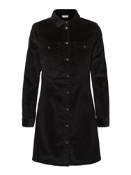 Noisy May Lisa Dress - Black