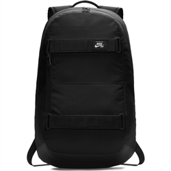 Nike SB Courthouse Backpack - Black & White