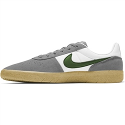 Nike SB Team Classic Shoes - Grey & Green