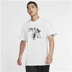 Nike SB Fortune T-Shirt - White