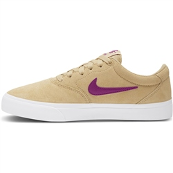 Nike SB Charge Suede Shoes - Multi
