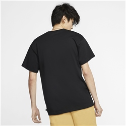 Nike SB Logo T-Shirt - Black & White