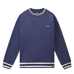 Dickies Pierre Part Sweatshirt - Navy