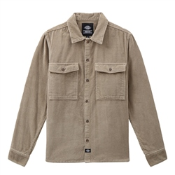 Dickies Fort Polk Shirt - Khaki