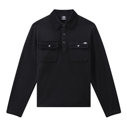 Dickies Morganza Polo - Black