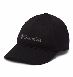 Columbia Columbia Lodge Cap - Black