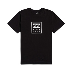 Billabong Unity T-Shirt - Black