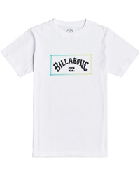 Billabong Arch T-Shirt - White