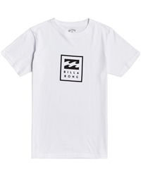 Billabong Unity T-Shirt - White
