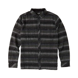 Billabong Offshore Shirt - Black