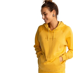 Billabong Legacy 2.0 Hoody - Bright Gold