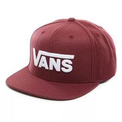 Vans Drop V II Cap - Port Royale