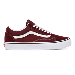 Vans Old Skool Shoes - Port Royale & True White