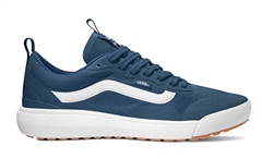 Vans Ultra Range Exo Shoes - Dress Blues & True White