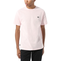 Vans Off The Wall Classic T-Shirt - Cool Pink