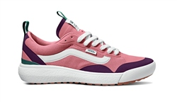 Vans UltraRange Exo Pop Shoes - Rose Dawn & True White