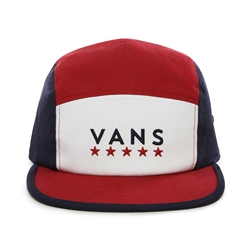 Vans Victory Cap - Chilli Pepper